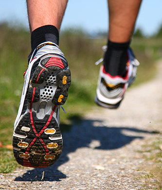 AFAS common runners injury