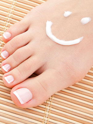 Summer vacation tips for healthy feet